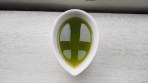小豆島産有機エキストラバージンオリーブオイル[無濾過のミッション種]