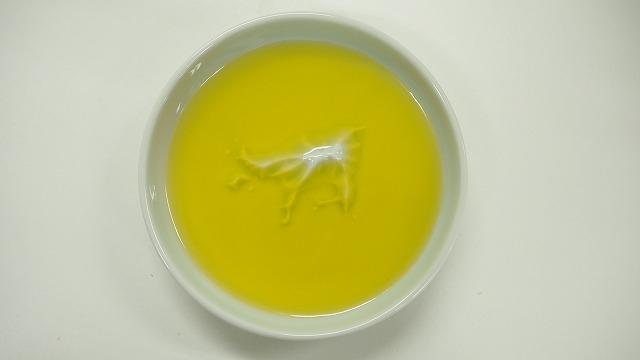 小豆島産有機ベルガモットオリーブオイル