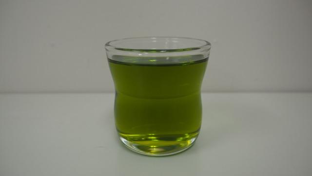 小豆島産有機オリーブオイル