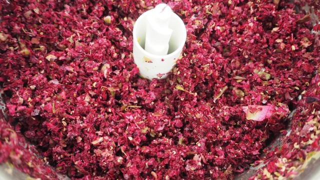 小豆島産有機バラ