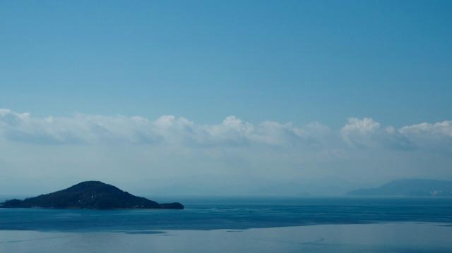 2020.3.26小豆島・内海湾・遠景