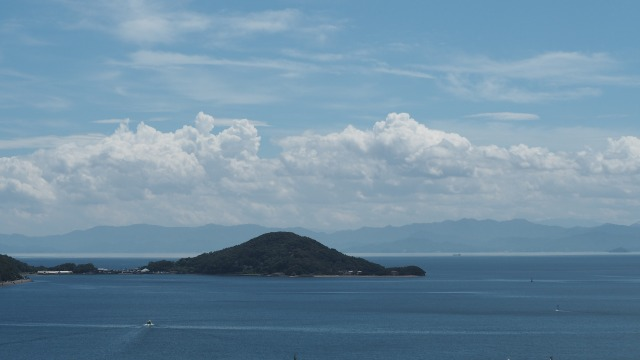 2020小豆島の夏