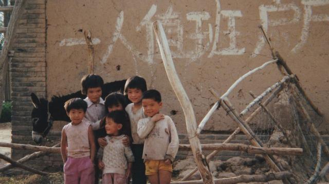 1980年代の中国内モンゴル自治区